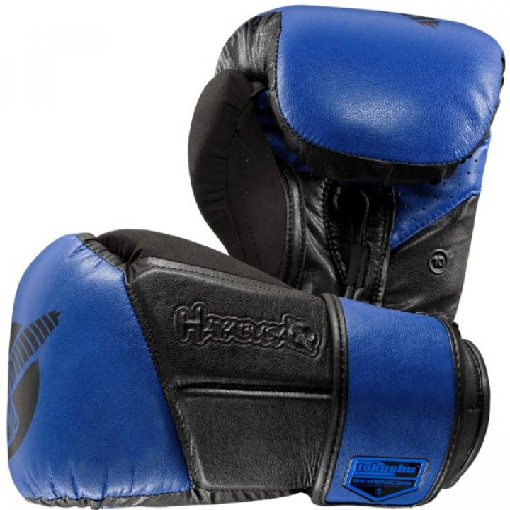 Hayabusa Перчатки боксерские Tokushu Regenesis 10oz