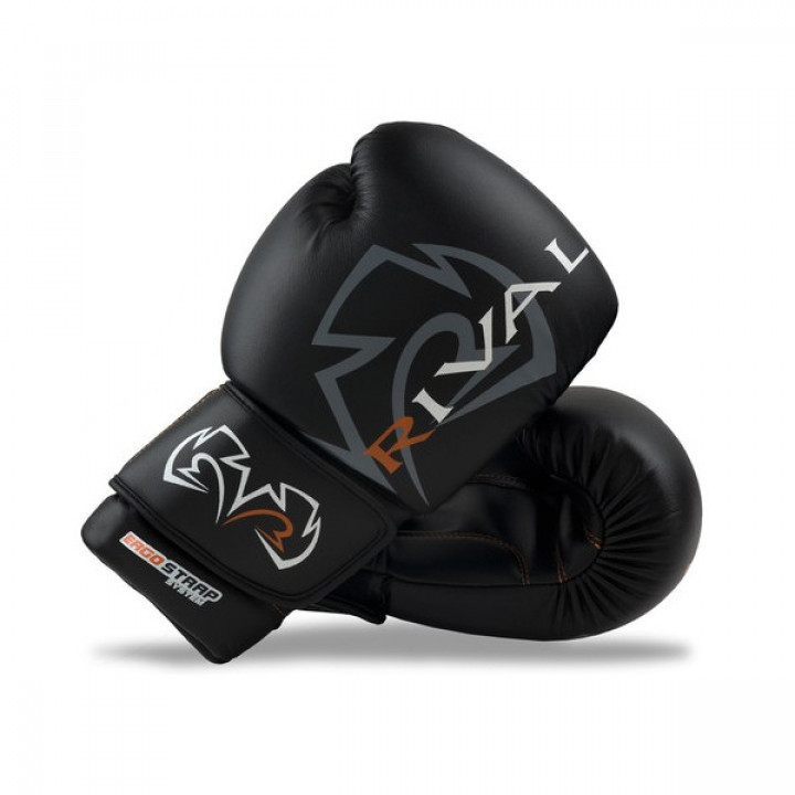Rival Перчатки боксерские спаринговые RS60V