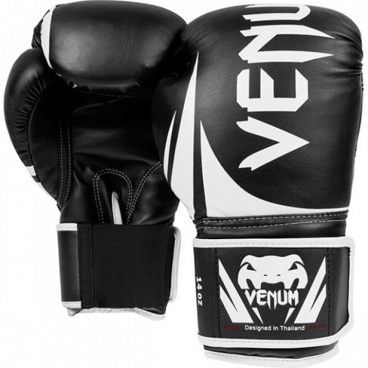 Venum Боксерские Перчатки Challenger 2.0 Черный