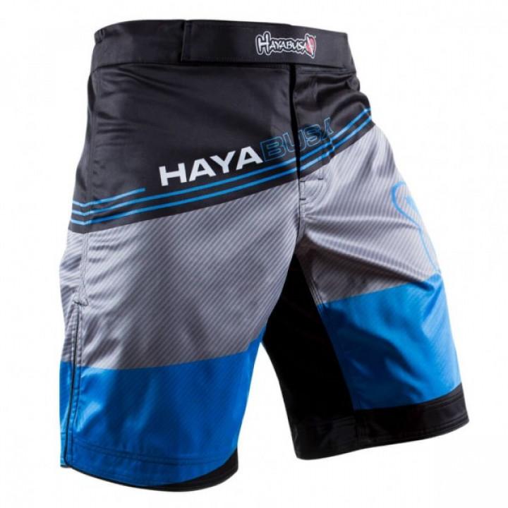 Hayabusa Шорты  MMA Kyoudo Prime Синие