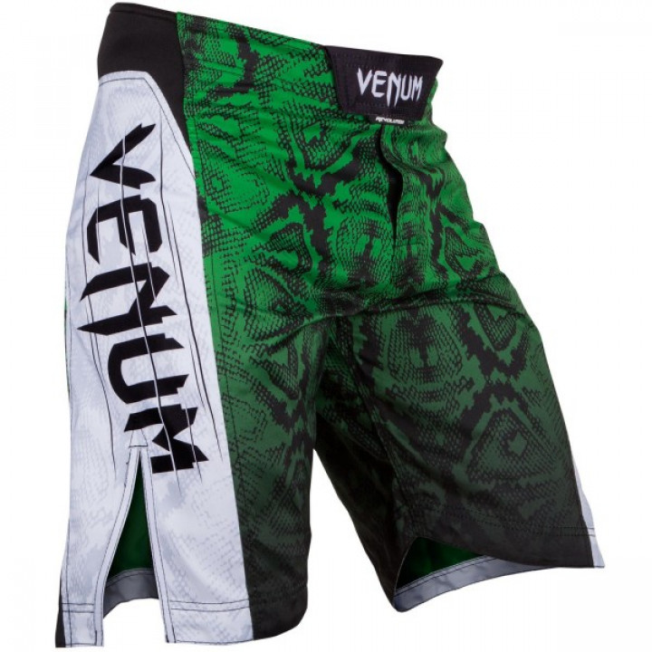 Venum Шорты  MMA Amazonia 5.0 Зеленые