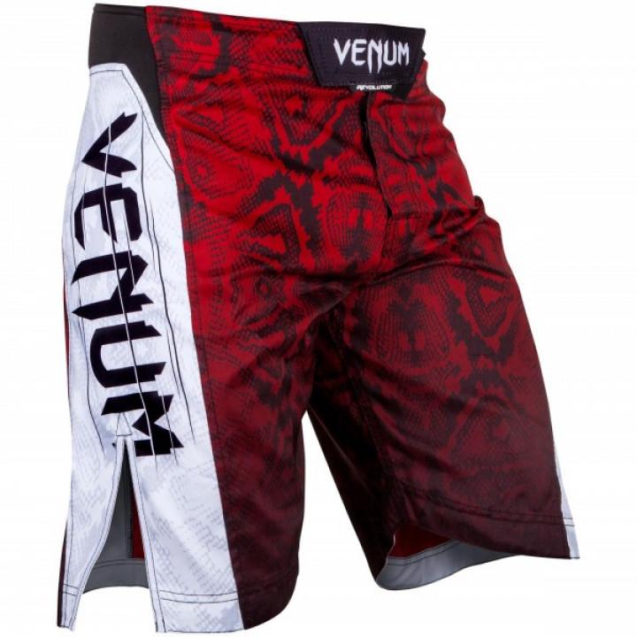 Venum Шорты  MMA Amazonia 5.0 Красные