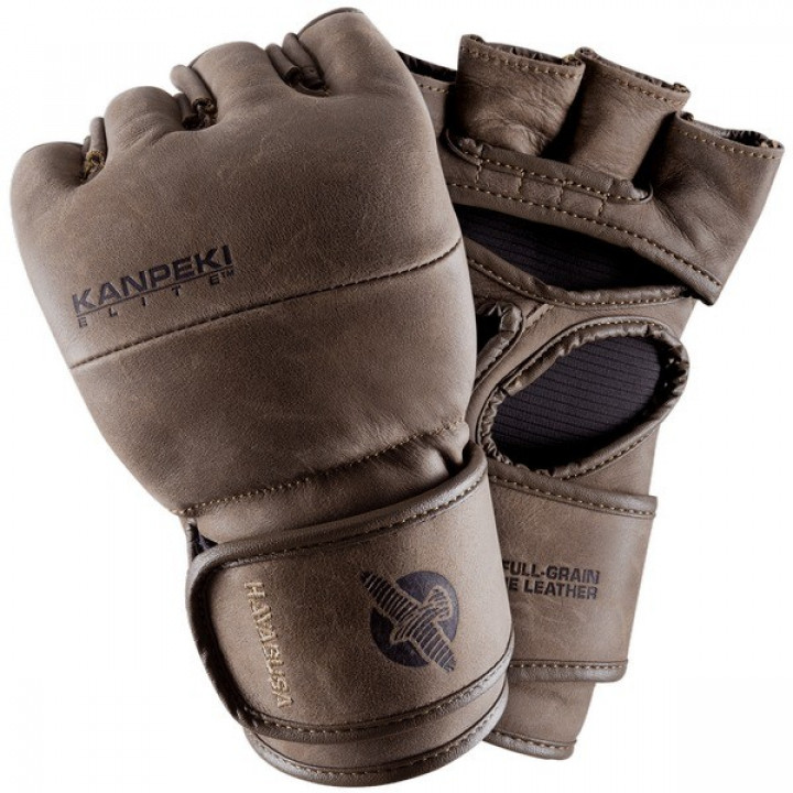 Hayabusa Перчатки для MMA Kanpeki Elite 3.0 4oz