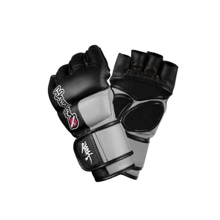 Перчатки для MMA Hayabusa Tokushu 4oz черные