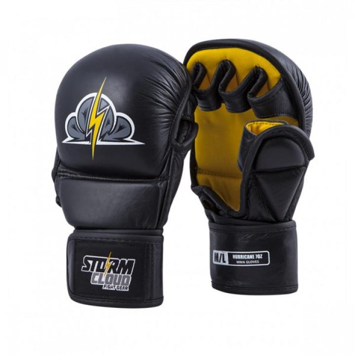 StormCloud Перчатки для MMA Hurricane 7oz