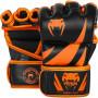 Venum Перчатки для  MMA Challenger Черно/Оранжевые