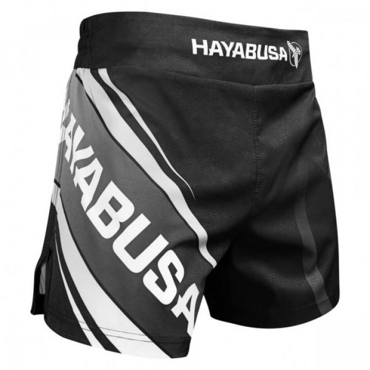 Hayabusa Шорты для Кикбоксинга 2.0 Черные