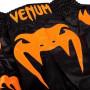 Venum Шорты Muay-Thai Bangkok Inferno Черно/Оранжевые