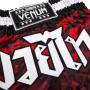 Venum Шорты Muay-Thai Tecmo Красные