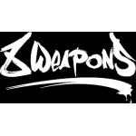 8 Weapons- одежда и экипировка для единоборств