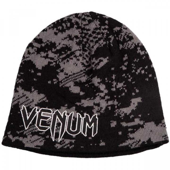Venum Зимняя Шапка Tramo Черна/Серая