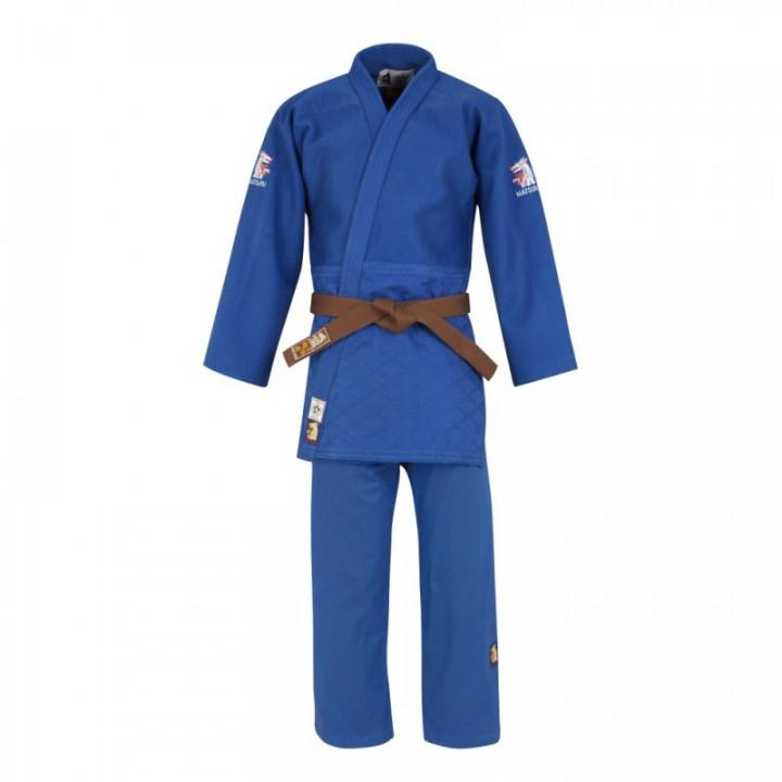 MATSURU MONDIAL 750g Сертифицированное IJF Синее