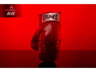 Everlast: значение названия и история бренда, которому доверял Мухаммед Али