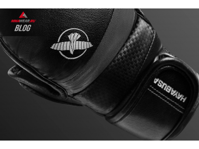 Перчатки для MMA Hayabusa