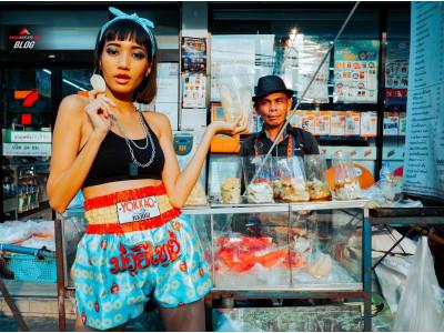 Как выбрать шорты для тайского бокса
