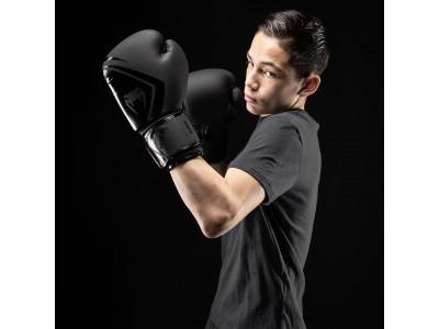 Как подобрать боксерские перчатки для детей