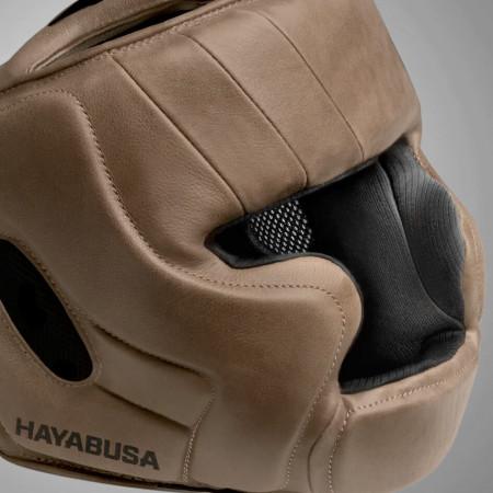 Hayabusa Шлем Боксерский T3 LX