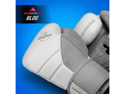 Боксерские перчатки для веганов и вегетарианцев