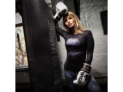 Женские боксерские перчатки: обзор брендов
