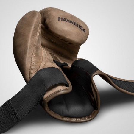 Hayabusa Перчатки боксерские T3 LX