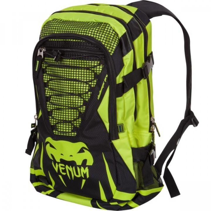 Venum Рюкзак Challenger Pro Зеленый