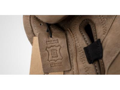 Из каких материалов изготавливают перчатки для бокса, муай тая, мма?