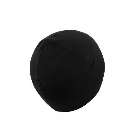 Шапка Pit Bull Компрессионная  Small Logo Special Sport Черная