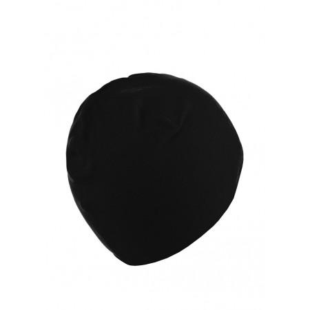 Шапка Pit Bull Компрессионная Small Logo Черная/Черная