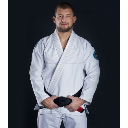 Ground Game Kimono/Gi Rookie Белое