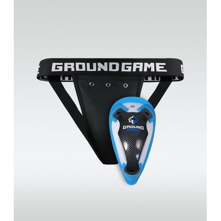 Ground Game Защита паха Pro