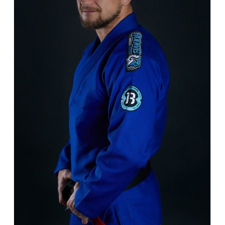 Ground Game Kimono/Gi Rookie Синие