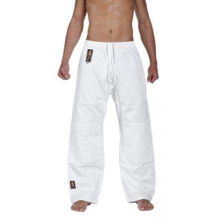 Штаны для дзюдо Matsuru белые