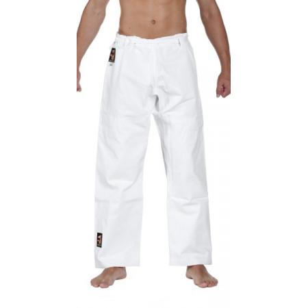 Штаны для Judogi Matsuru Super Белые