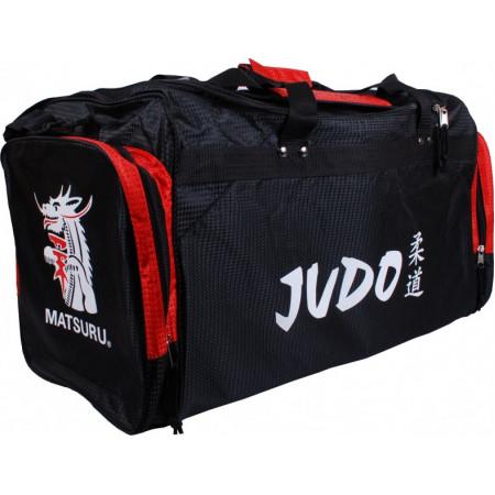Сумка Matsuru Judo Красная XL
