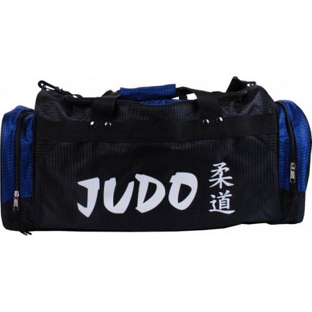 Сумка Matsuru Judo Синяя M