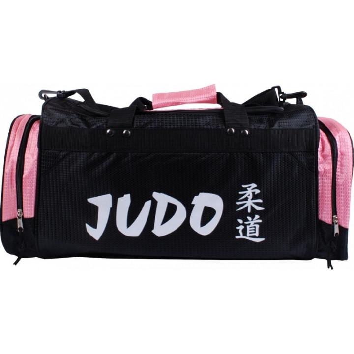 Сумка Matsuru Judo Розовая M