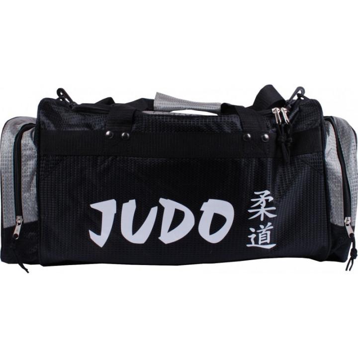 Сумка Matsuru Judo Серибристая M