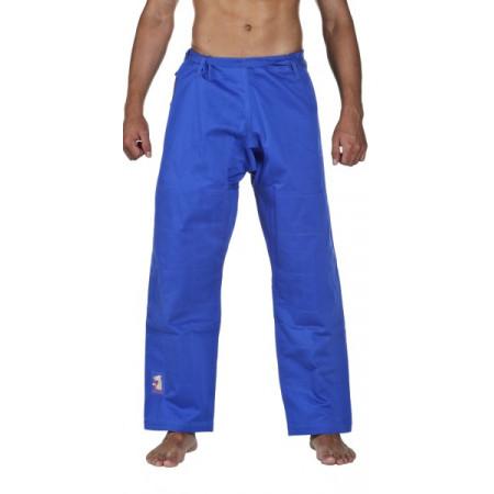 Штаны для дзюдо Matsuru Super синие