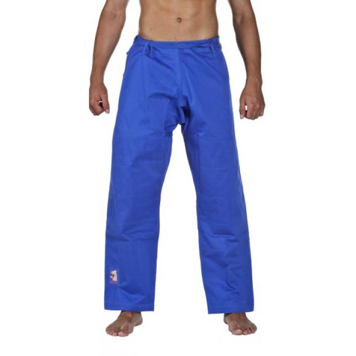 Штаны для Judogi Matsuru Super Синие