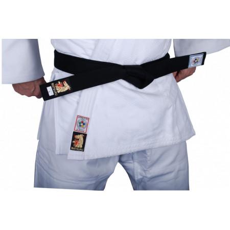 Кимоно для Дзюдо (дзюдоги) Matsuru CHAMPION с сертификатомIJF 750g белое