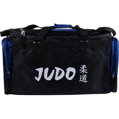 Сумка Matsuru Judo Синяя XL