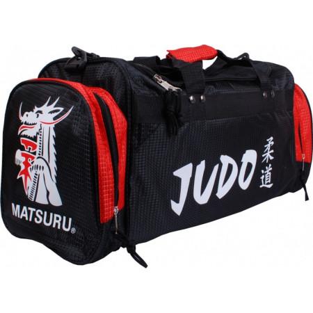 Сумка Matsuru Judo Красная M