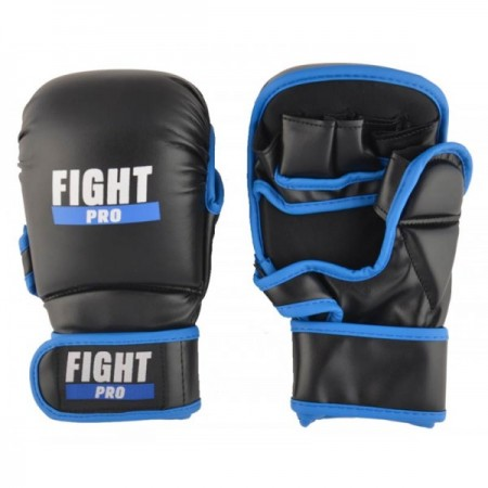 Fight Pro Перчатки для MMA 7oz Basic