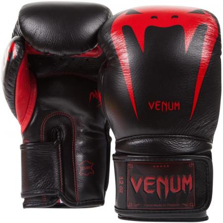 Venum Перчатки Боксерские Giant 3.0 Черно/Красные