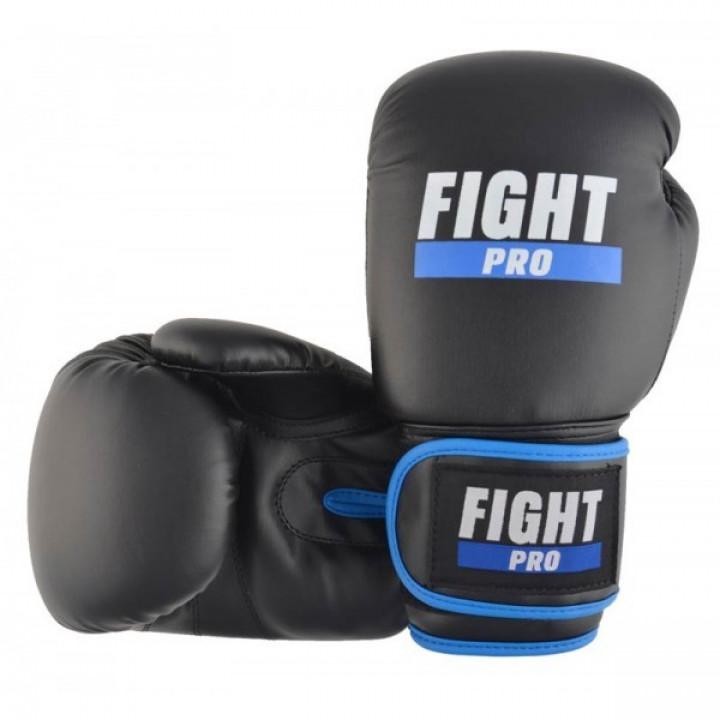 Fight Pro Перчатки Боксёрские Basic 8oz
