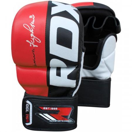RDX Перчатки MMA GGL-T6 Красные
