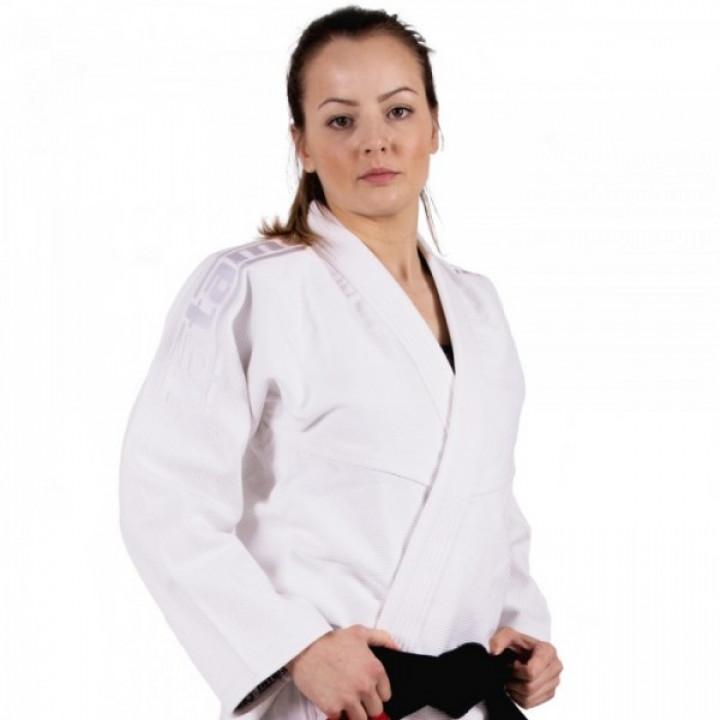 Tatami Kimono/Gi Женское Estilo 5.0 Белый