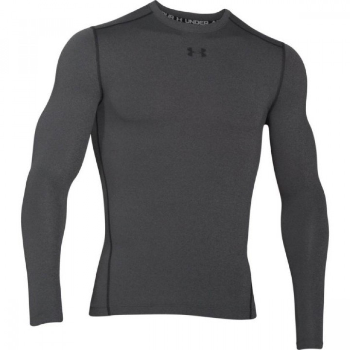 Under Armour Coldgear Armour Crew Графитовый
