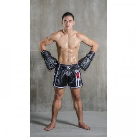 King PRO Перчатки Боксерские Elite-1