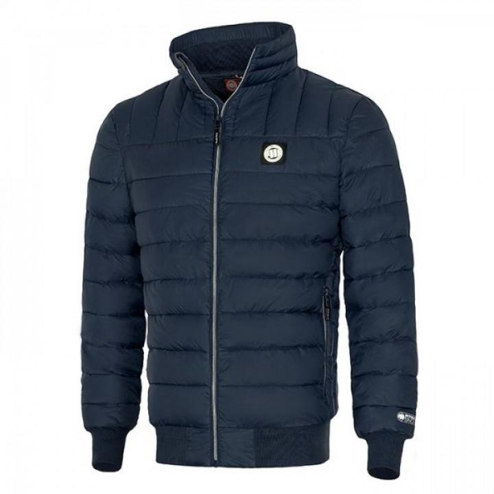 Pit Bull Куртка Granger Тёмно-синий